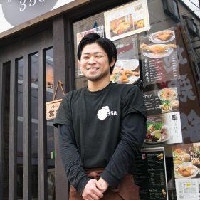 鶏料理専門店 torico358 イメージ